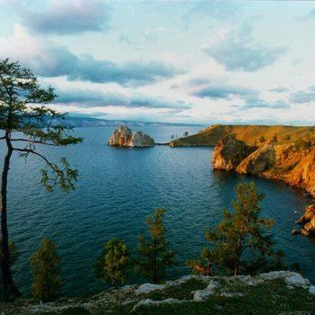 Байкал 2