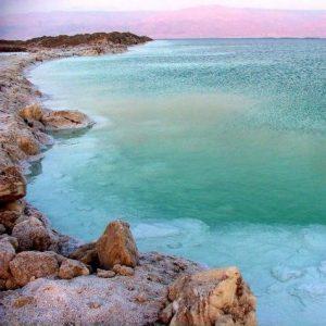 Мертвое море 2