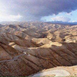 Мертвое море 4