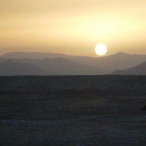 Мертвое море 5